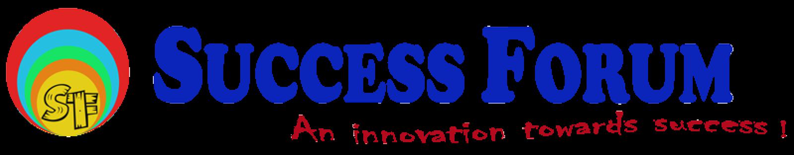 Welcome - Success Forum Coaching Classes | Coaching Centre